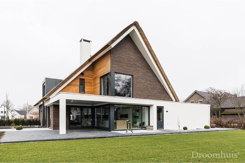 09d7e8bdb33 Droomhuis - Bekijk hier alle topbouwers en architecten van Nederland ...